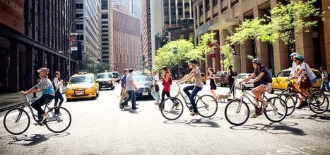 The Best and Worst Cities in the US for Riding a Bike - Health.com   MyCoopNYC   Scoop.it