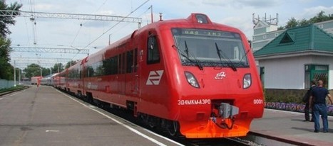 Russian government to provide subsidies to RZD   Railwaybulletin.com   Rail and Metro News   Scoop.it