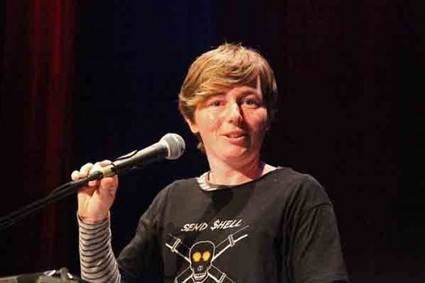 People's Poetry Prize give vent to an authentic Irish voice | The Irish Literary Times | Scoop.it