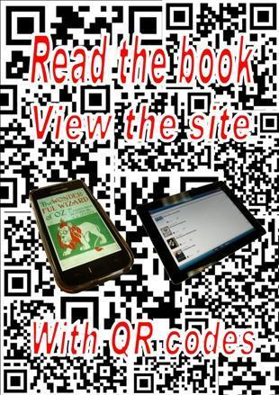 Create your own QR Code book display | Digital School Libraries | Scoop.it