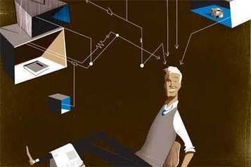 L'étincelle de création | Créativité, innovation | Free movement of Knowledge | Scoop.it