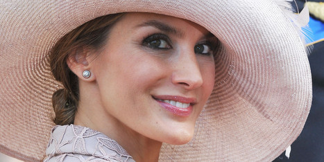 Spain's New Queen Could Be Your Next Fashion Icon - Huffington Post | fashion | Scoop.it