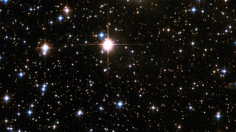 'Goldilocks' Galaxy: Scientists estimate 8.8 billion planets 'just right ... | Astronomy | Scoop.it