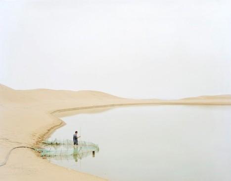 Zhang Kechun | Fubiz™ | Art, Design and Imagination | Scoop.it