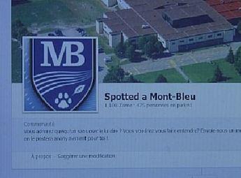 Cyber-intimidation : 48 élèves du secondaire sanctionnés   EPLE   Scoop.it