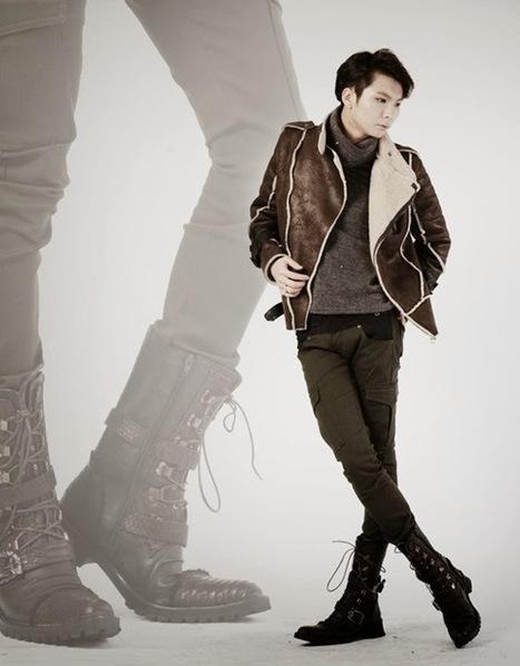 Cách phối đồ với giày boot nam cực đẹp và cá tính | Giày tăng chiều cao Linhkent | Scoop.it