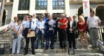 Orihuela denuncia amenazas tras alertar sobre la posible quiebra de la Universidad de Murcia | Partido Popular, una visión crítica | Scoop.it