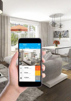 La promotion se met au logement connecté | Economy & Business | Scoop.it