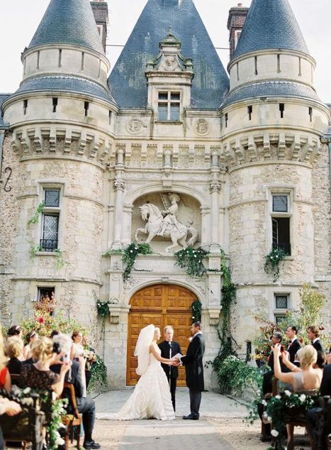How and What to Know When Looking For the Perfect Wedding Venues | World Fashion Styles | Scoop.it
