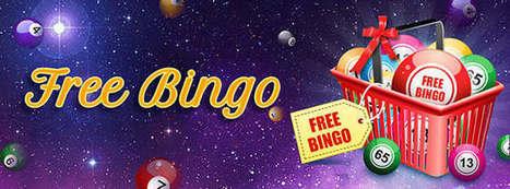 Important Facts Of Free Bingo No Deposit Sites   Online Bingo Games   Scoop.it