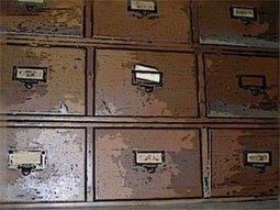 Repositorios de recursos educativos abiertos