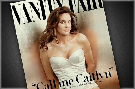 Social Media Buzz Drives Readers to Print (When Caitlyn Jenner's Involved) | MediaPost | Public Relations & Social Media Insight | Scoop.it