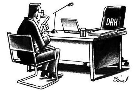 Quel avenir et quelles responsabilités pour les DRH de demain ? | Recrutement et RH 2.0 l'Information | Scoop.it