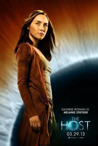 The Host (2013) | Hollywood Movies List | Scoop.it