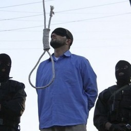 UN: Iran has executed at least 80 people in 2014 | UNITED CRUSADERS AGAINST ISLAMIFICATION OF THE WEST | Scoop.it