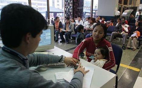 El Gobierno promulgó la Ley del Servicio Civil   Perú   Scoop.it