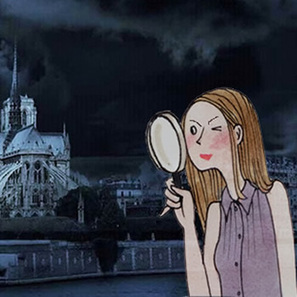 Paris la nuit - My Little Paris | Ressources en FLE | Scoop.it