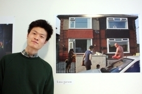 Street Photographer of the Year announced at London College of Communication - Creative Boom | Candid Street Photography | Scoop.it
