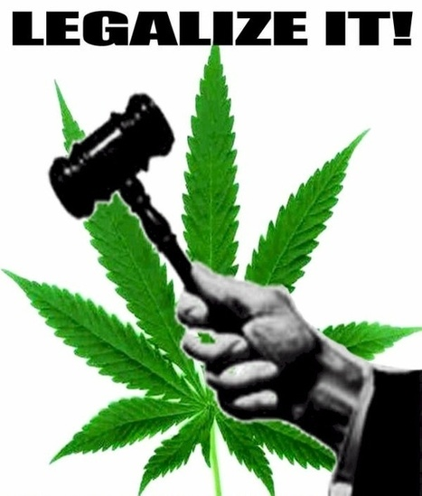The American Pot Smokers Association | Let's Legalize, Regulate, and Tax Marijuana like Alcohol | Scoop.it