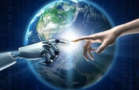 The Choice Ahead Regarding Digital Technology (crucial piece by John Hagel) #manmachine – and 4 short videos from me - Futurist, Author and Keynote Speaker Gerd Leonhard | Futurewaves | Scoop.it