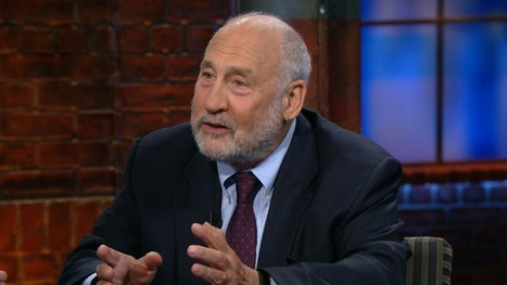 Nobel prize winner Joseph Stiglitz tells Hillary Clinton: Put a tax on carbon | Business as an Agent of World Benefit | Scoop.it