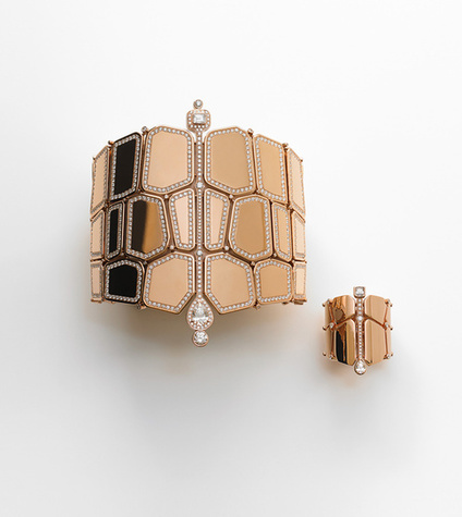 Le bracelet Niloticus d'Hermès | Luxury Tomorrow : Trends & Innovations | Scoop.it