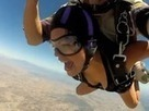 Women to skydive in their lingerie - video - Digital Spy | Save our Rhino and all animals...this is what it looks like!!!!! | Scoop.it