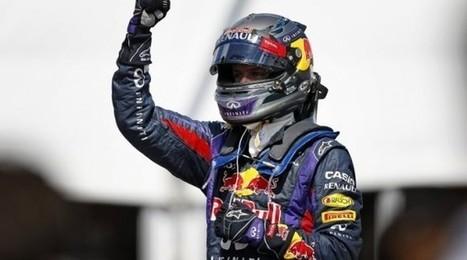 F1. A MONTREAL, VICTOIRE CONFORTABLE POUR VETTEL AVEC UNE STRATEGIE A DEUX ARRETS | Auto , mécaniques et sport automobiles | Scoop.it