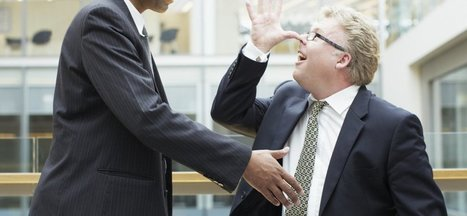 5 Tips for Managing a Negative Employee | Executive Coaching Growth | Scoop.it