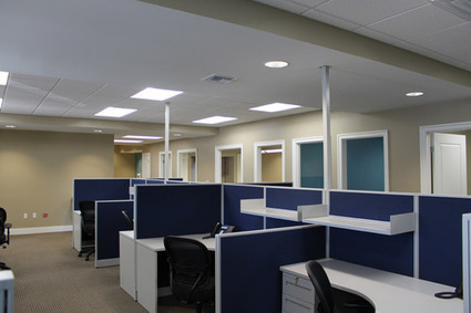 United Team - Pros and Cons of Office Renovation | AvenirMaison Singapore | Scoop.it