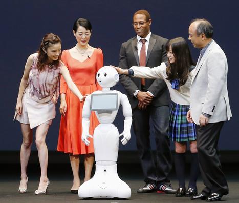 Advances in robotics present singular worry | Emerging Trends in Education | Scoop.it