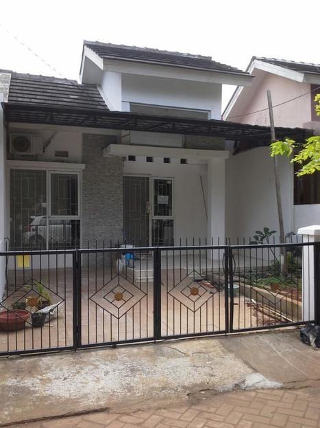 Rumah Dijual Di Tangerang Banten | Rumah | Scoop.it