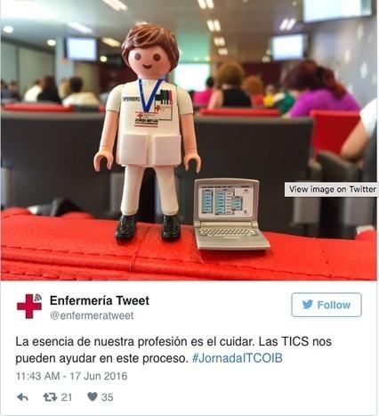 TICs Aplicadas a Enfermería   ENFERMERIA   Scoop.it