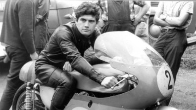 Agostini: The first Italian motorcycling legend | Italia Mia | Scoop.it