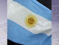 Argentina slams UK 'imperialism' | The Indigenous Uprising of the British Isles | Scoop.it