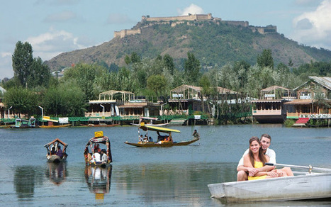 8 Best Hill stations of India for honeymooners | ARV Holidays Pvt. Ltd. | Scoop.it