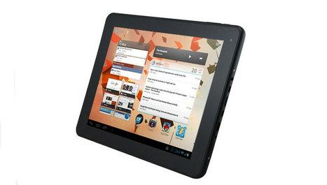 Hands on: Kogan Agora Ice Cream Sandwich tablet | Tablet PCs | Scoop.it