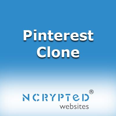 Pinterest Clone | Pinterest Clone | Pinterest Clone Script | Social Media Script | Scoop.it