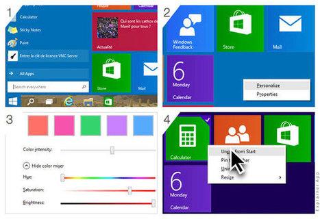 4 logiciels pour gérer ses captures d'écran | Time to Learn | Scoop.it