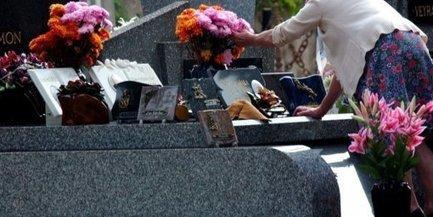 Nice : dix caméras installées pour surveiller le cimetière | Libertés Numériques | Scoop.it