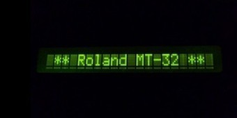 Roland MT-32 le retour. | Geek in your face | Scoop.it