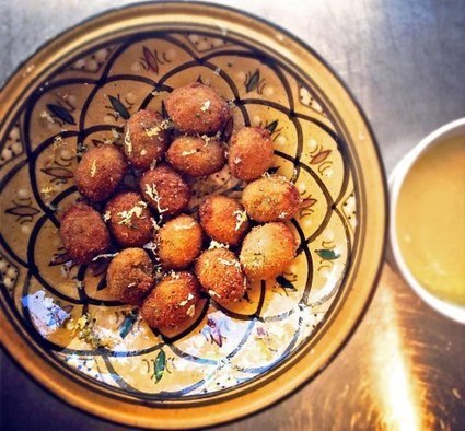 The Best Aperitivo Appetizer: Olive Ascolane, stuffed greenolives | Holidays in Marche | Scoop.it