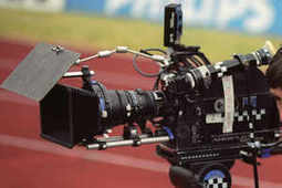 Women should direct 50% of publicly-funded films - group | Business Video Directory | Scoop.it