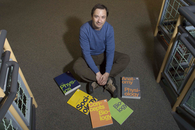 OpenStax College doubles down on free textbooks   Innovations in e-Learning   Scoop.it