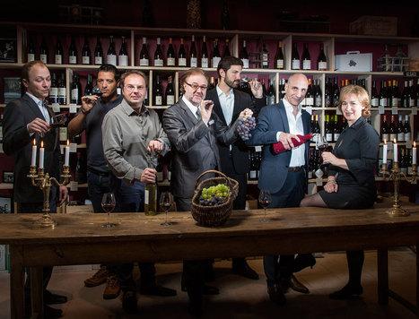 Foire aux vins 2014 : quelles bouteilles faut-il acheter ? - Femme Actuelle   Oenodidacte   Scoop.it