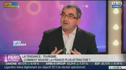 La tendance du moment: Tourisme, comment rendre la France plus attractive ? dans Paris est à vous – | Tourisme Social et Solidaire | Scoop.it