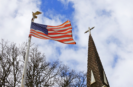 Rapid City, S.D.: The City Without Separation of Church and State | USA religion | Scoop.it