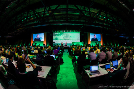 For Your Diary — The Best European Events For Startups In 2014 | TechCrunch | Myself and Entrepreneurship&Inspiration | Scoop.it