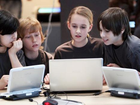 Perfil de la generación Z, adolescentes y niños de la era de la hiperconexión | non formal education: There's life beyond the classroom!! | Scoop.it