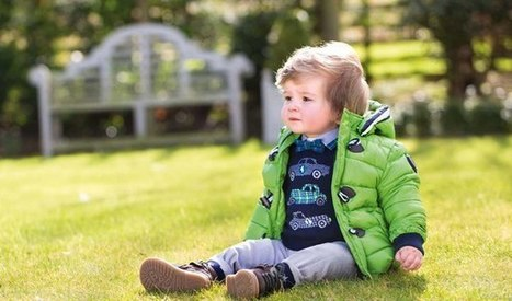 Wholesale Children's Clothes Are Necessary For Your Kids | Babywear Wholesale | Scoop.it